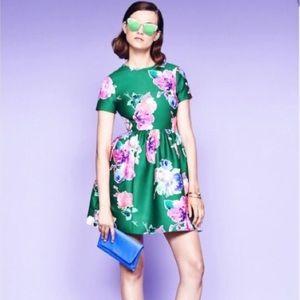 Kate Spade Stelli in Full Bloom dress